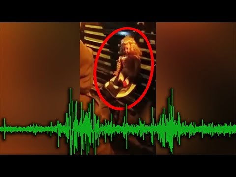 17 Mysterious & Creepy Sounds Caught on Tape