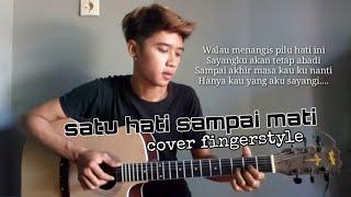 Download Satu Hati Sampai Mati | Cover Guitar Fingerstyle