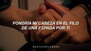 Bruno Mars.-Grenade;sub en español