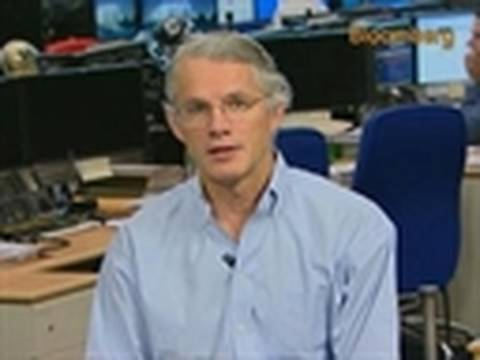 RBS's O'Donnell Sees Treasury Market in `Nervous Stasis': Video