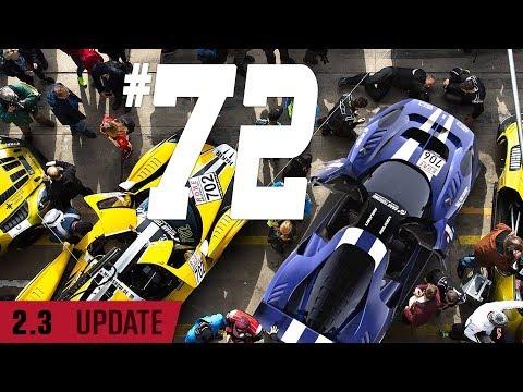 CSR Racing 2 | Season #72: SCG 004c, Prestige Car? + 2.3 Update Info & Top 10 Finish!