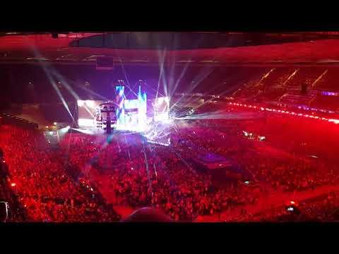 Helene Fischer Stadion Tour 2018 Hamburg