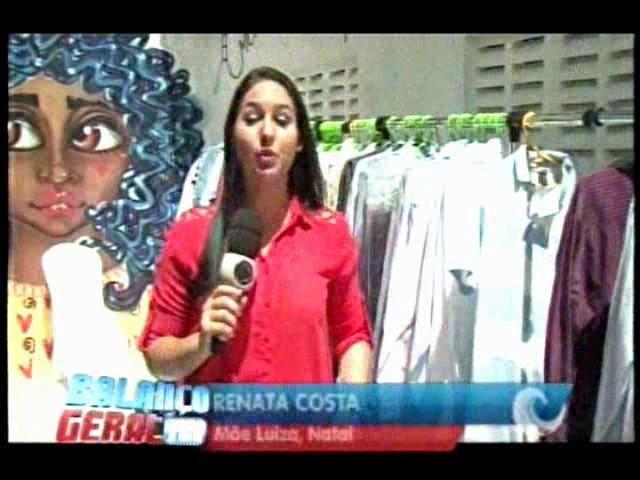 Balanço Geral - Casa do Bem fecha parceria com SINDUSCON para doações de roupas e brinque