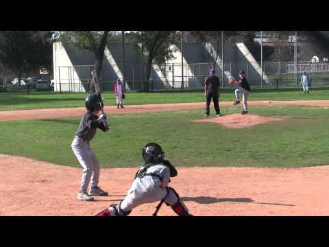 2016 Frontier Baseball - AAA Dodgers Practice game 1