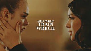 Josie & Penelope   Train Wreck