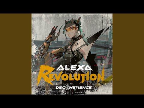 Youtube: Revolution (English ver.) / AleXa