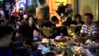 Gõ bo đường phố Đàm Vĩnh Hưng - Hồng Ngọc cực đỉnh