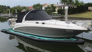 Sea Ray 335 Sporrts Cruiser for sale Action Boating, Boat Sales, Gold Coast, Queensland, Australia