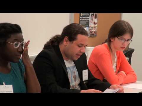 The Long Form Essay | Liberal Arts & Sciences Symposium 2014