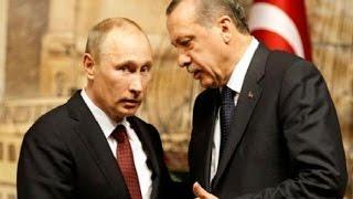 """أردوغان يبحث اخراج """"الفتح"""" من حلب بطلب من موسكو , فهل خيار الأهالي الهدنة أو الابادة؟ - آخر الأسبوع"""