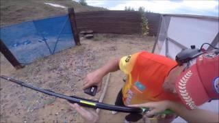 IPSC Shotgun Russian Championship 2016 - Yury Nikolaev