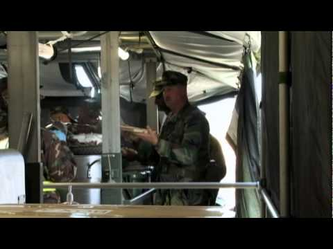 Navy Expeditionary Logsitics Support Group - Command Video
