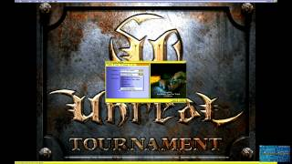 The History Of Unreal: Unreal Tournament