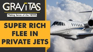 Gravitas: Rich Indians are spending thousands of dollars to escape India