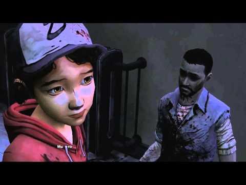 Прохождение The Walking Dead: Survival Instinct #1 - Эпидемия