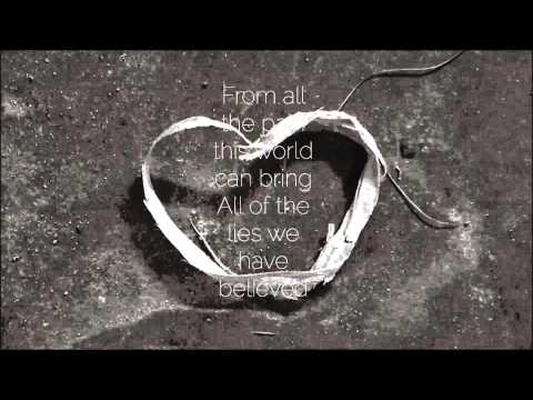 Come To Me - The Burn Band (Vineyard Worship taken from 'All From You') Official Lyric Video