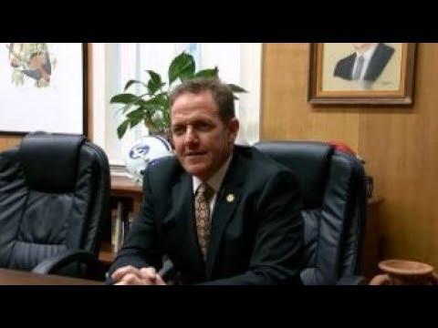 Vermilion Parish superintendent speaks out for the first time since teacher's arrest