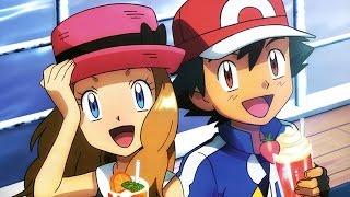 Pokemon XY Anime Review