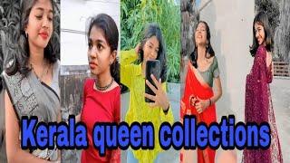 Amala Cute Expressions WhatsApp Status | Tamil dancing queens