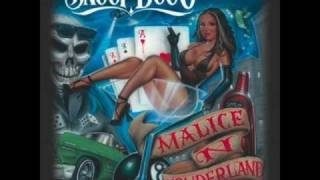 Snoop Dogg ft. The Dream - Gangsta Luv [HQ] + Lyrics
