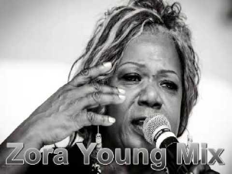 Zora Young Mix - Dimitris Lesini Blues