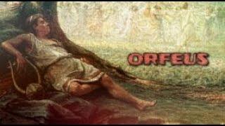 Orfeus Sang Musisi Terkenal Mitologi Yunani