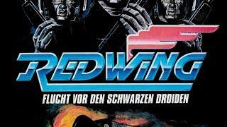 Redwing - Flucht vor den schwarzen Droiden (1984) [Sci-Fi] | ganzer Film (deutsch)