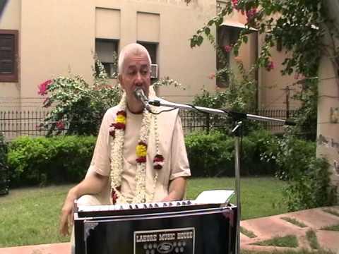 Шримад Бхагаватам 11.3.27-28 - Чайтанья Чандра Чаран прабху