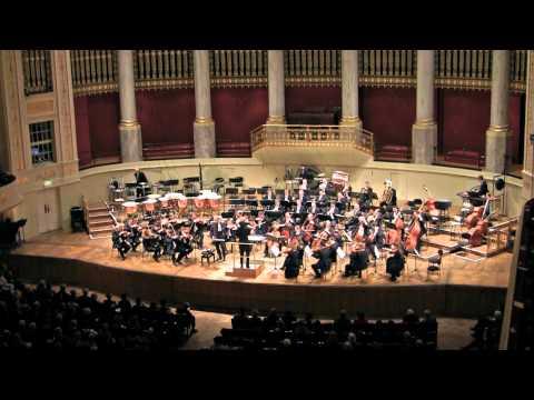"Olga Neuwirth ""... miramondo multiplo ..."" mit ORF RSO Wien / Håkan Hardenberger / Cornelius Meister"