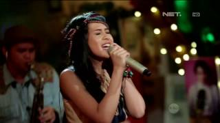 Maudy Ayunda - Chandelier (SIA Cover) (Live at Music Everywhere) **