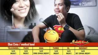 Medical Band Obat Cinta.mp4