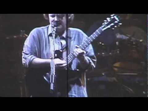 Time Is Free (HQ) Widespread Panic 12/31/2007