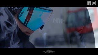 NITRO KOREA 1819 SUNKEUN YOO Snowboard Movie / J2EX