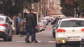 Sloba Radanovic baca žvaku na pod i ne poštuje saobraćajne propise