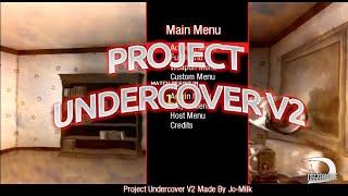 [PS3] Project Undercover V2 Black Ops 1 SPRX Menu [1.13] [DOWNLOAD]