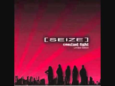 Seize - Travelling