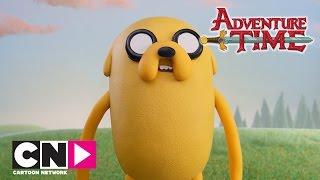 Sturmwarnung | Adventure Time | Cartoon Network