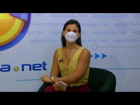 Entrevista do site Agazeta.net sobre Setembro Amarelo