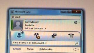 AudioCodes MobilityPlus for Microsoft Lync