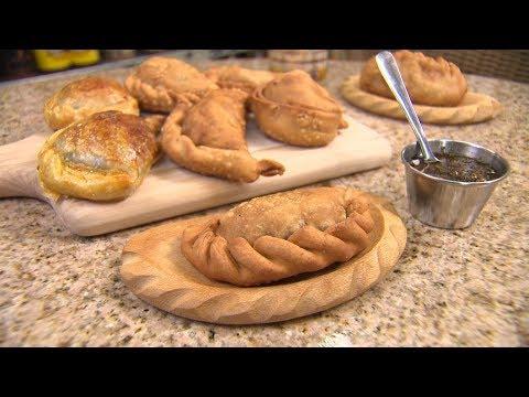 Chicago's Best Empanada: El Mercado Food Mart