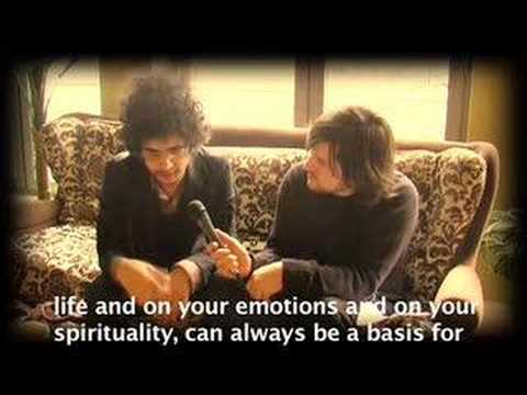 The Mars Volta - Interview