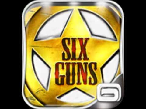Download 6 Guns Soundtrack boss-themes ios Soundtrack