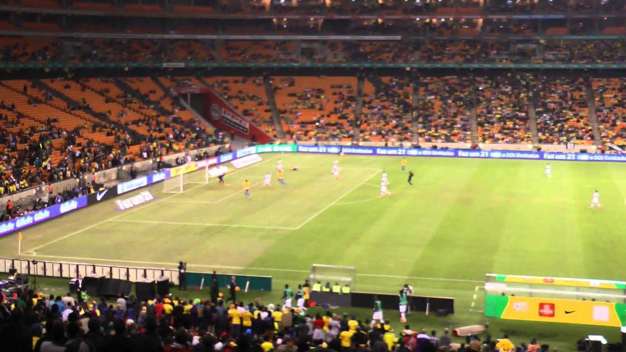 brazil vs bafana