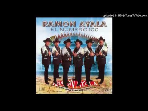 Ramon Ayala Y Sus Bravos Del Norte - Esos Dos Amigos Brindaron Por Ella (2002)