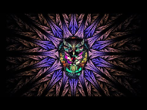 PsYTrAnCe GoA MiX  2017/ 2018 - ॐ Only Good Vibes ॐ