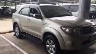 Как купить джип в Тайланде за 99 тысяч рублей