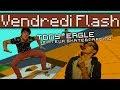 Vendredi Flash - Tony Eagle: Amateur Skateboarding