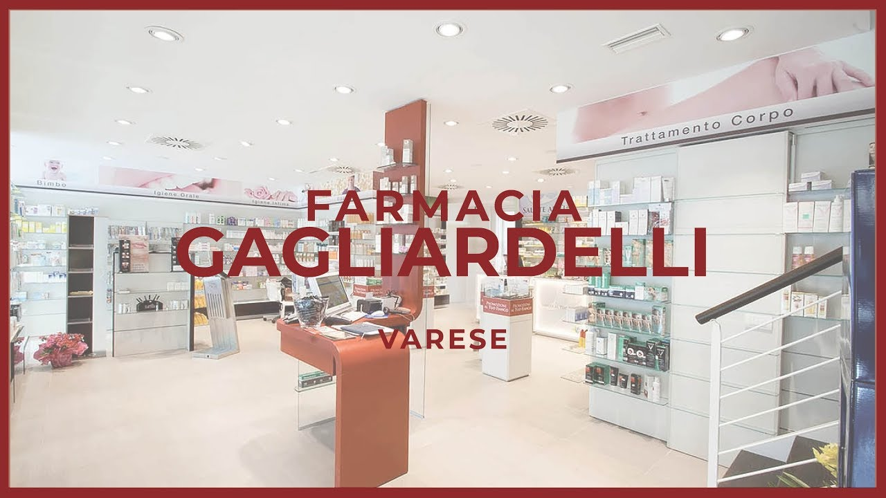 Farmacia Gagliardelli | Clou Farmacie Fashion