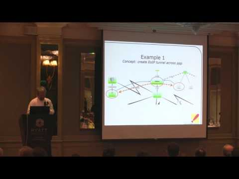 EOIP fun: Two Handy Uses for Ethernet over IP Tunnel