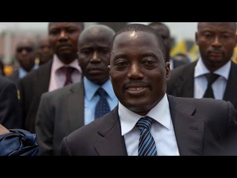 Sans accord en RDC, la position de Kabila sera fragilisée, selon Vincent Hugeux